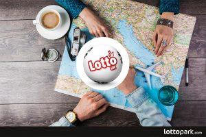 UK Lotterie