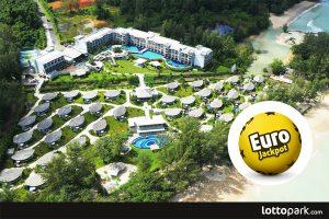 Проверьте цены билетов лотереи Eurojackpot и играйте в Eurojackpot онлайн!