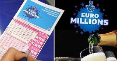 European lottery games