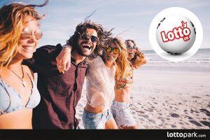 kumulacja UK Lottery