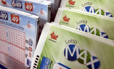 Lotto Canada