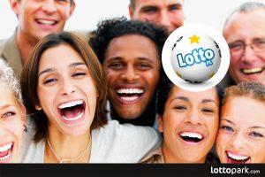 wygrane w Lotto