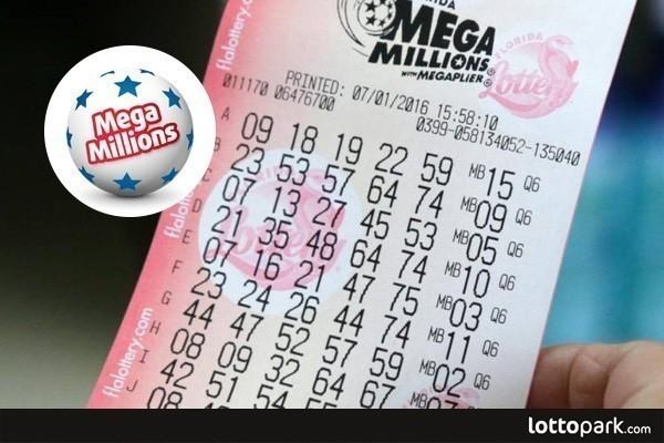 Mega Millions - главный конкурент лотереи Powerball