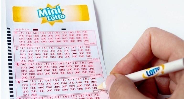 system mini lotto na 42 liczby